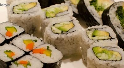 طرز تهیه 4 مدل سوشی مخصوص و خوشمزه