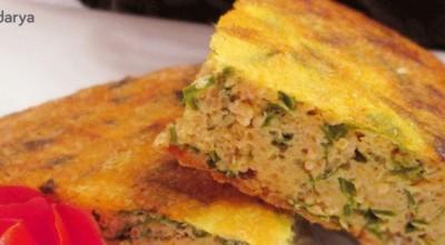 رمز و راز طرز تهیه کوکو اشپل خوشمزه با اشپل ماهی
