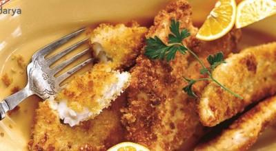 رمز و راز تهیه خوشمزه ترین ماهی سوخاری