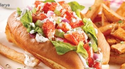 رمز و راز طرز تهیه ساندویچ لابستر ویژه