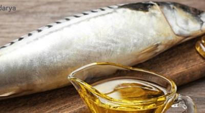 چرا بدنسازان باید ماهی بخورند؟(تاثیرات شگفت انگیز روغن ماهی در بدنسازی)