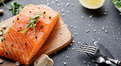تضمین سلامت قلب با مصرف ماهیان دریایی