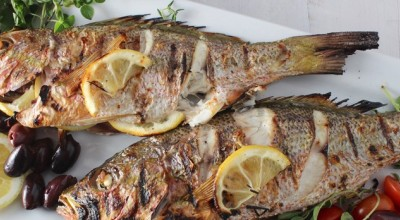 انتخاب ماهی مناسب برای سبزی پلوماهی