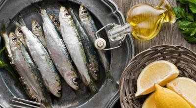 جلوگیری از پوکی استخوان با مصرف ماهی