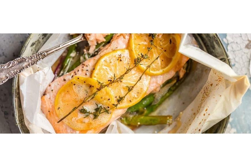داستان غذاهای دریایی و رابطه آنها با سلامتی